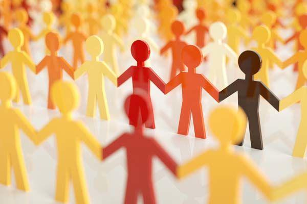 cooperacion social