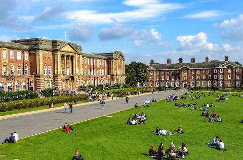 Universidad de Leeds