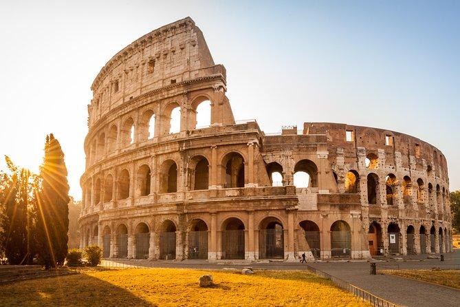 Roma: Coliseo