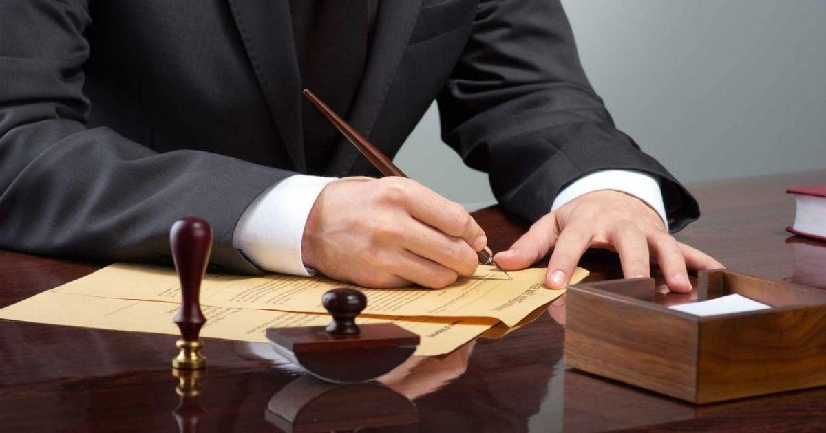 Oposiciones a Notario y Registrador