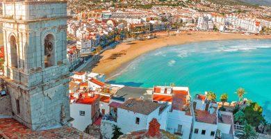 mejores ciudades de españa para estudiar