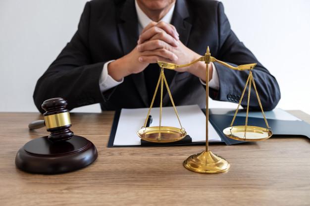 abogado del estado