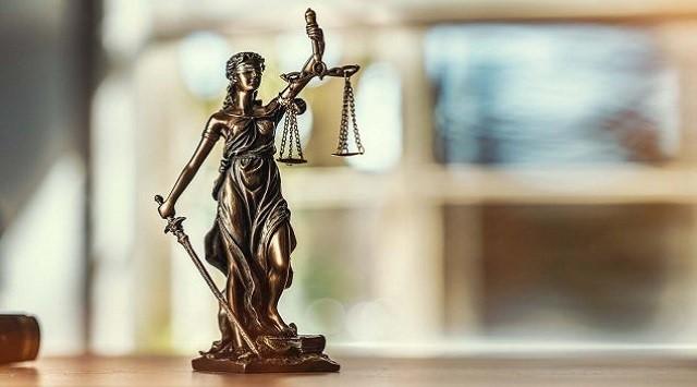 Corte de auxilio judicial