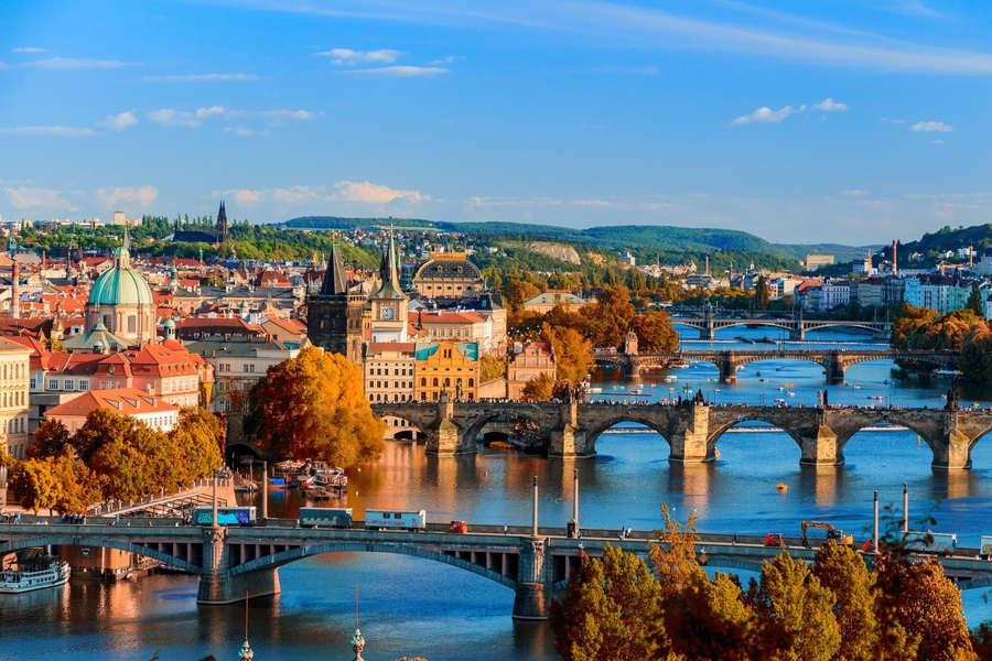 mejores ciudades europeas