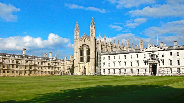 Universidad Kings college