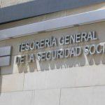 fachada tesoreria general de la seguridad social