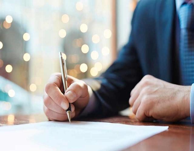 Requisitos de técnico de Hacienda