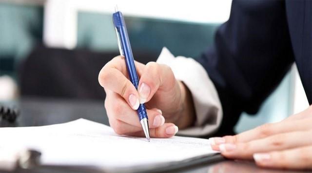 Sueldo de tramitación procesal y administrativa