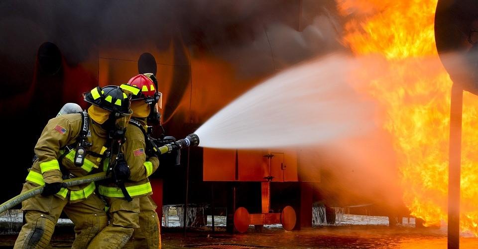 Temario para aplicación al cuerpo de bomberos en Madrid