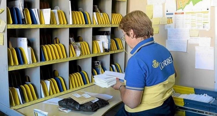 Temario para las oposiciones de correos y telégrafos
