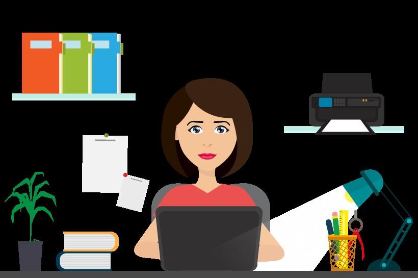 Temario técnico auxiliar en informática