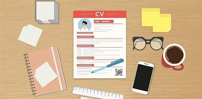 como hacer un buen CV