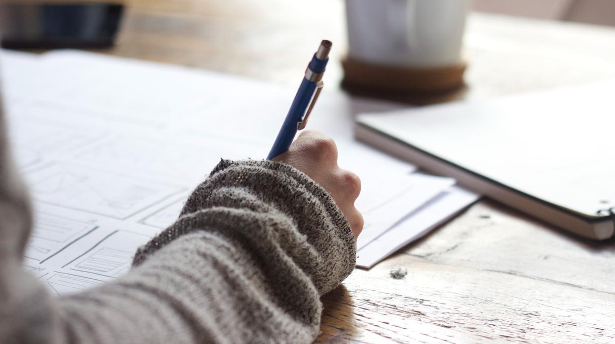 escribir carta de motivacion