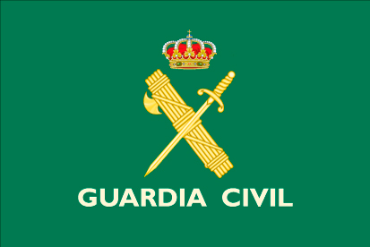 oposición a guardia civil