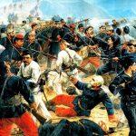 batalla de arica