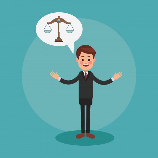 que hace falta para ser abogado