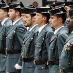 oposición a guardia civil