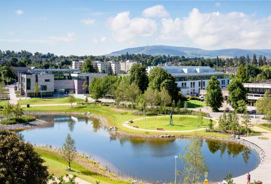 University College de Dublín