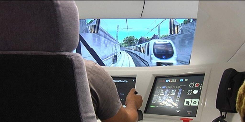 Como ser maquinista de trenes