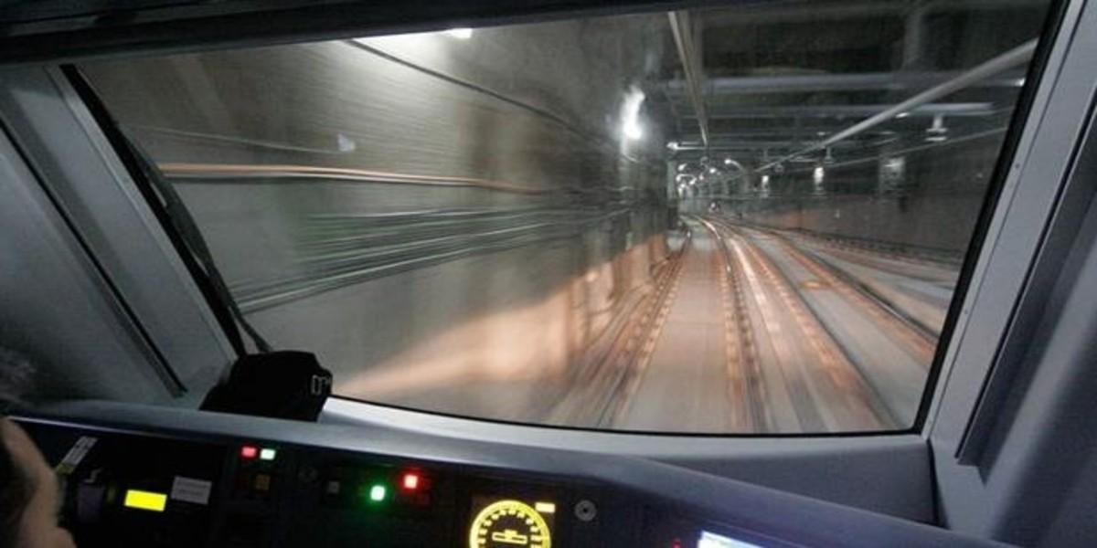 Pruebas necesarias para ser Conductor del Metro