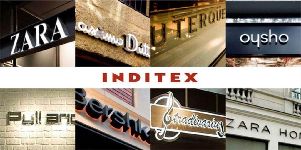 Como trabajar en Inditex