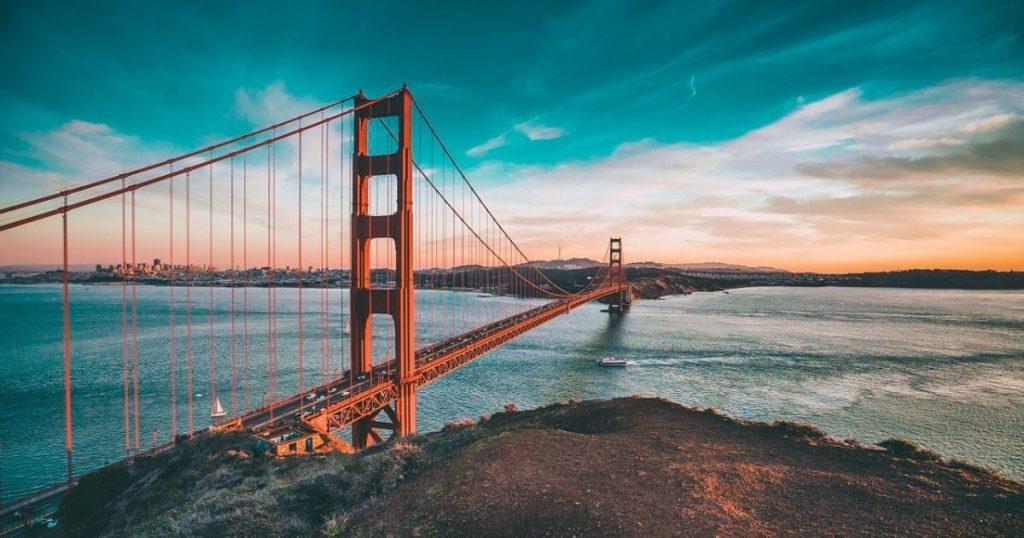 Mejores ciudades del mundo para estudiar: San Francisco