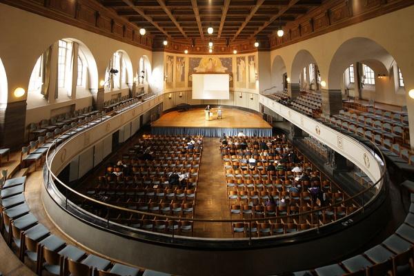 Universidad Ludwig-Maximilians