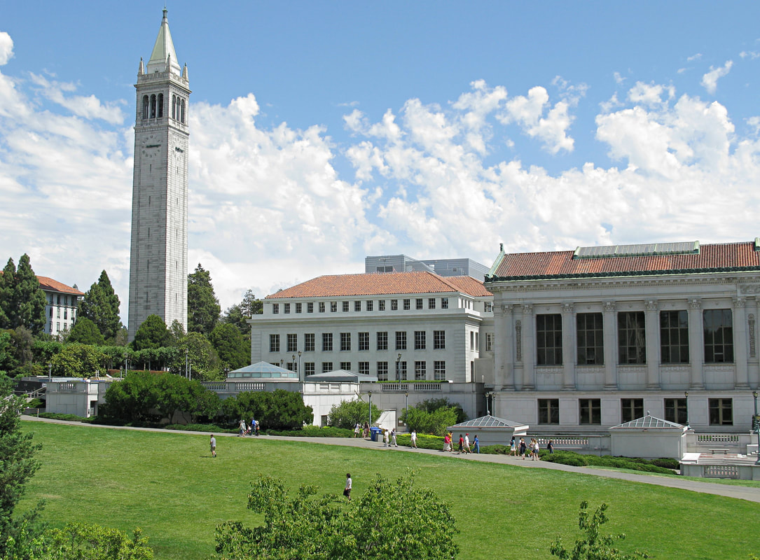 universidad de berkeley