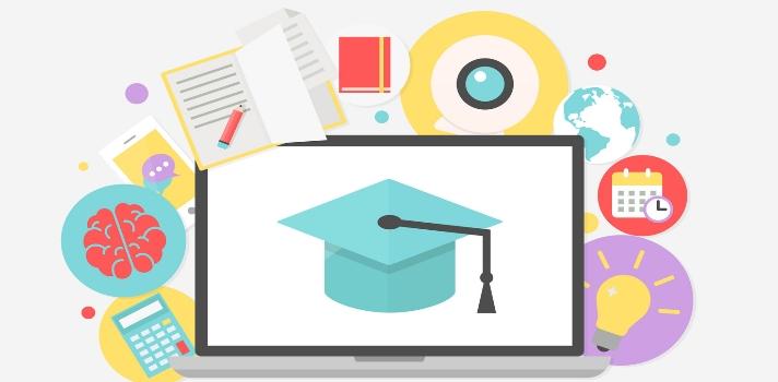 Donde estudiar master online oficial