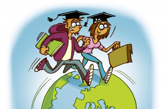 Que es un Master Erasmus Mundus