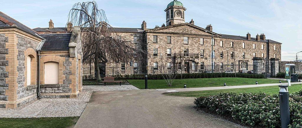 Instituto de Tecnología de Dublín