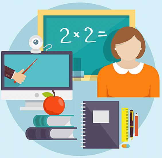 master para ser profesor