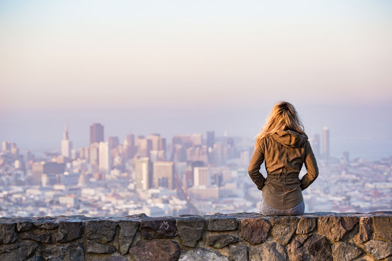 san francisco: mejores ciudades del mundo para estudiar