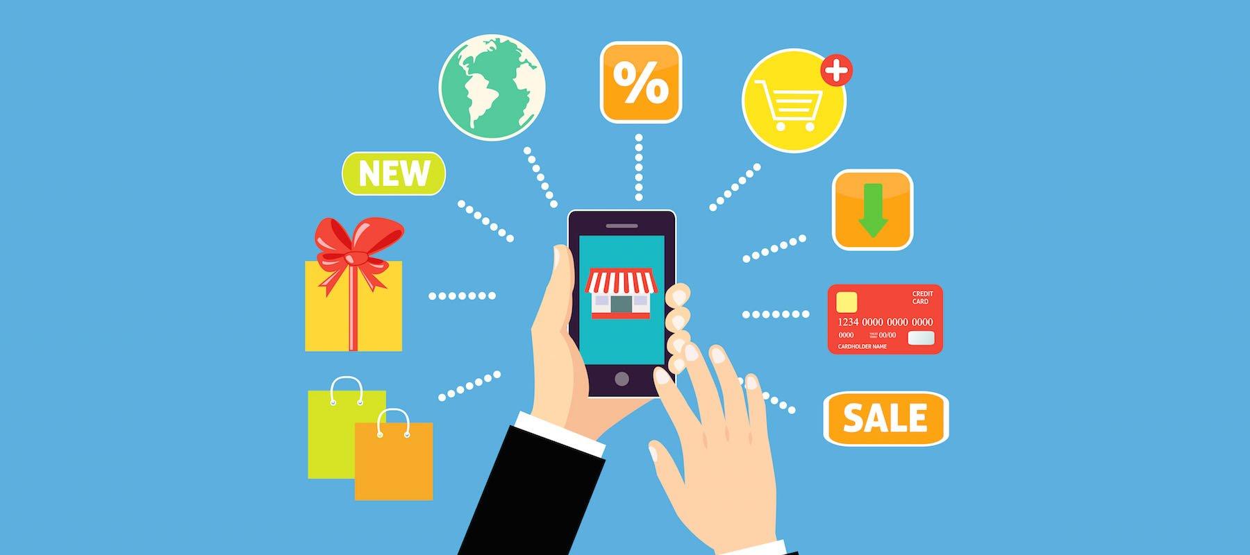 como montar una tienda online