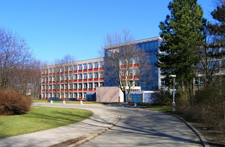 universidad de ciencias de la vida de praga