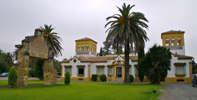 centro ifapa alameda del obispo