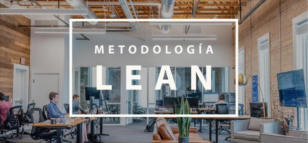 metodología lean