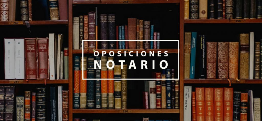 Oposiciones a Notario. Cómo son. Qué requisitos se piden