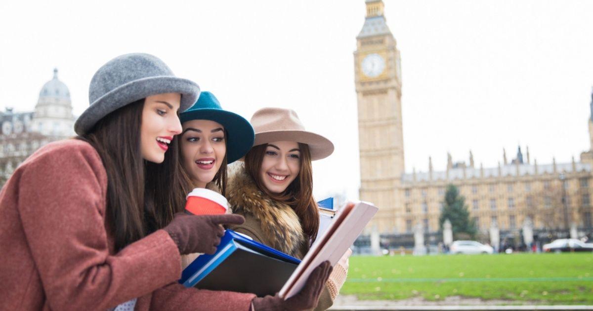Mejores países para estudiar inglés