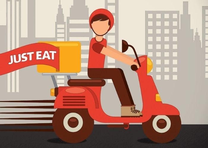 Requisitos para trabajar en Just Eat
