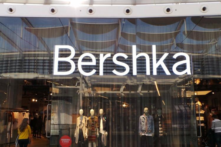Como trabajar en Bershka