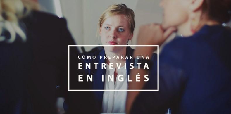 ´como preparar una entrevista en ingles