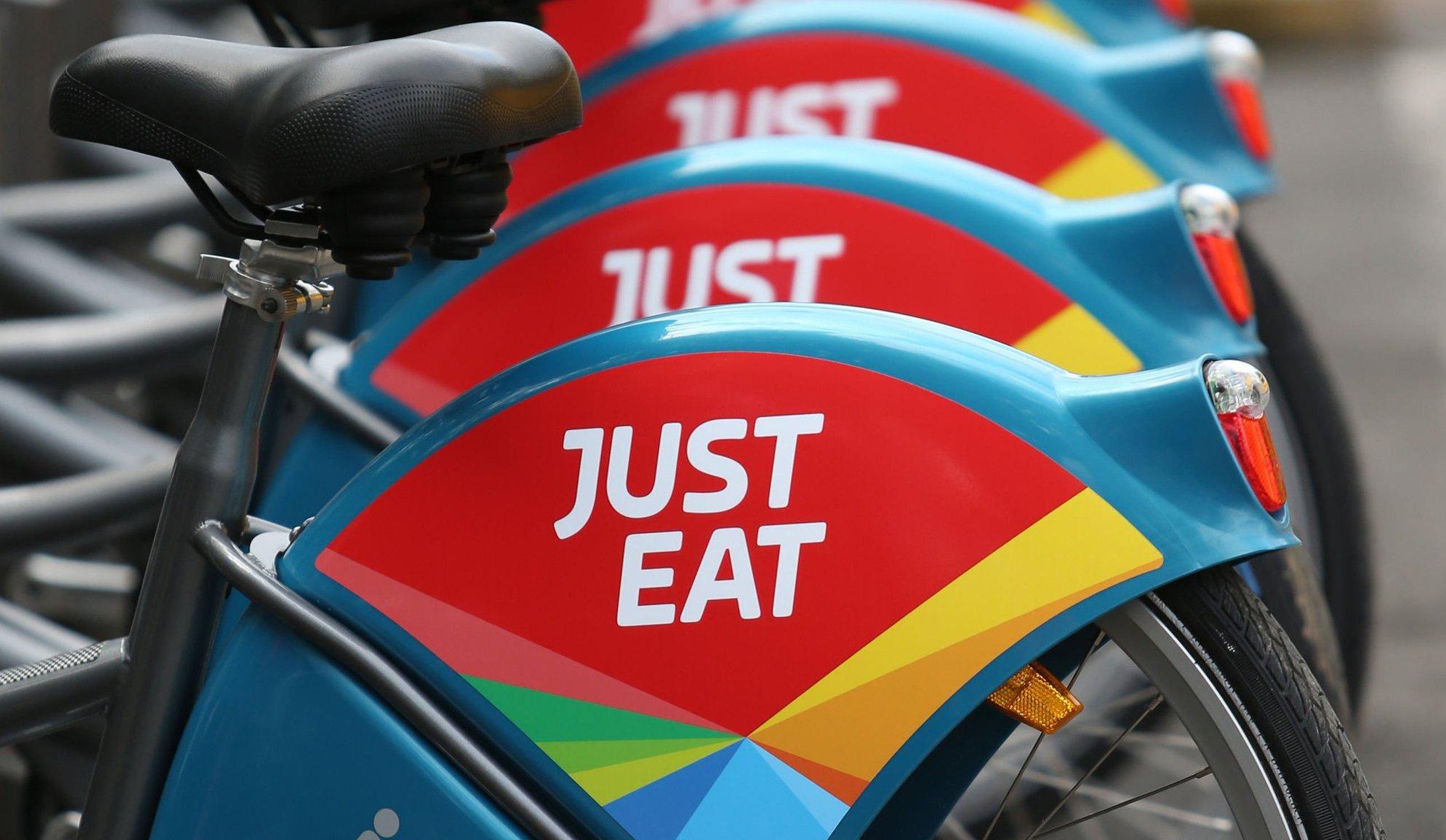 Cómo entrar a trabajar en Just Eat