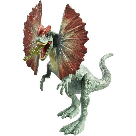 Dilophosaurio