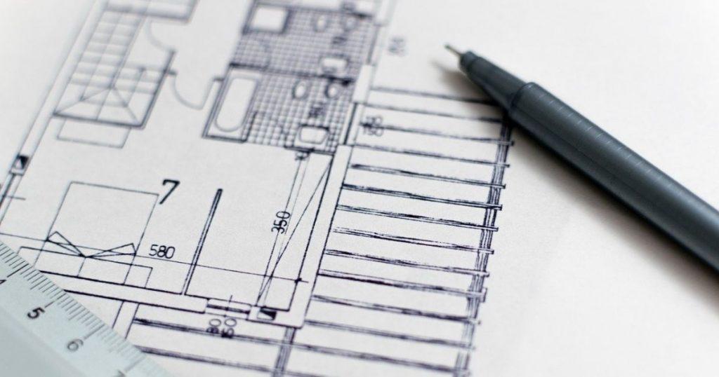 Becas de Arquitectura para estudiantes y licenciados