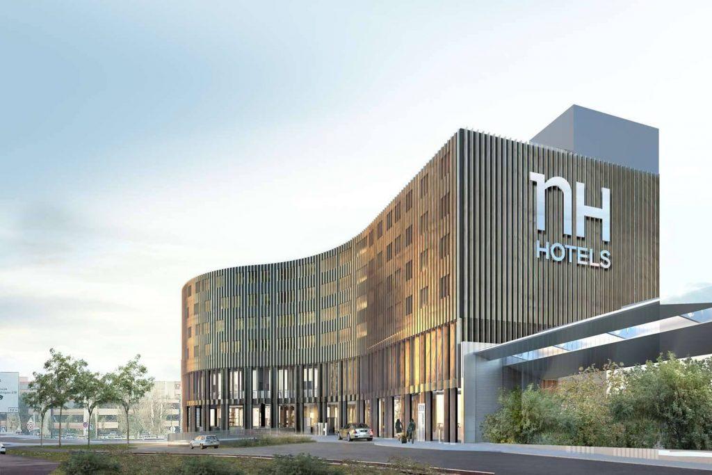 Cómo trabajar en NH Hoteles ofertas de prácticas y empleo