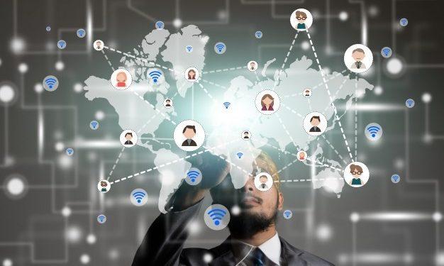 Encontrar trabajo haciendo networking