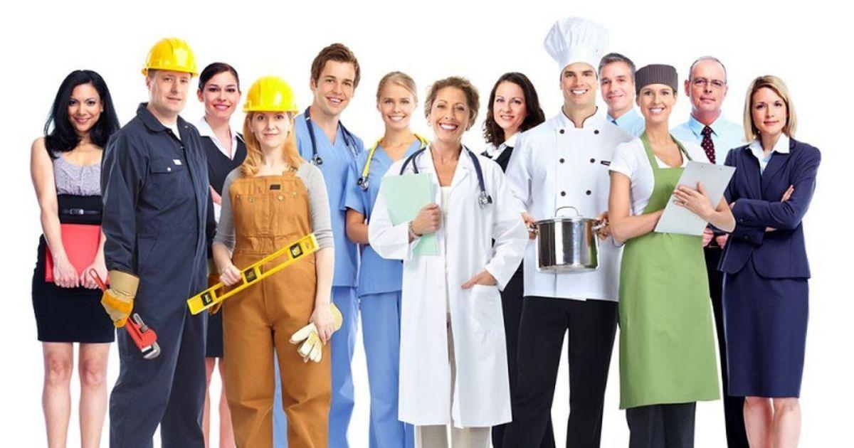Sectores con más ofertas de empleo a principios de año