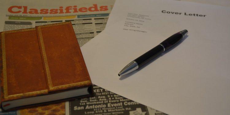 La carta de autocandidatura, cómo redactarla