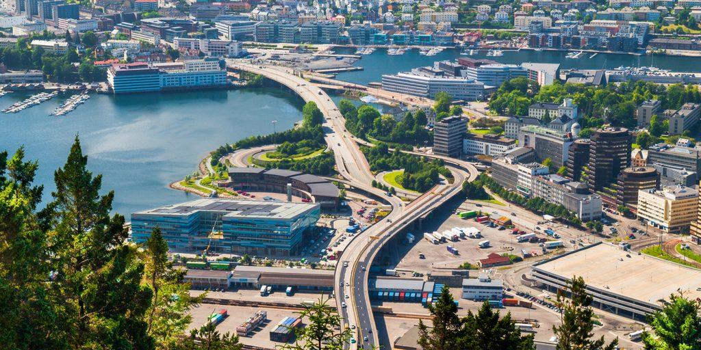 Algunos datos para trabajar en Noruega